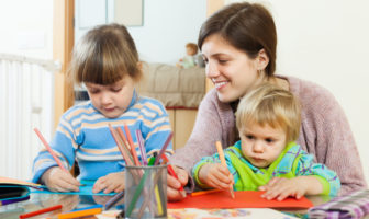the challenges of finding a good child care provider Tips on how to find quality in-home daycare for children parents choose family child care for a variety of reasonsthis out of the provider's.