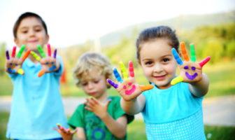 Activities To Do With Your Preschooler One Tough Job